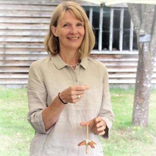 Brigitte Kaltenbacher